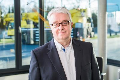 Ralf Schepers